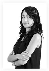 Cláudia Lamy (investigadora)