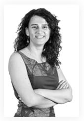Joana Azevedo (investigadora)