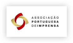 Logo API - Associação Portuguesa de Imprensa