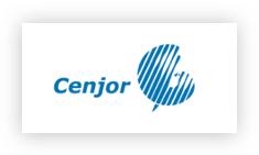 Logo CENJOR - Centro Protocolar de Formação de Jornalistas