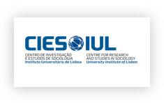 Logo CIES-IUL - Centro de Investigação e Estudos de Sociologia do Instituto Universitário de Lisboa