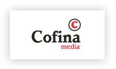 Logo Cofina SGPS, SA