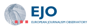Logotipo Ejo - European Journalism Observatory