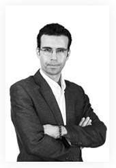 Sandro Mendonça (vogal comissão executiva e investigador)