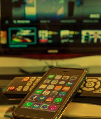 A Televisão em Portugal Análise das audiências e dinâmicas concorrenciais do mercado televisivo português entre 1999 e 2016