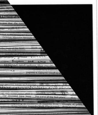 Economia física e economia digital no setor da imprensa em tempos de pandemia