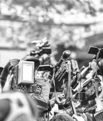 Agências de Notícias e fact-checking
